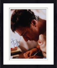 Framed Dustin Hoffman Autographed 11x14 PSA/DNA