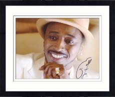 Framed Eddie Griffin Autographed 8'' x 10'' Close Up Photograph