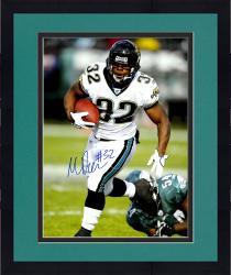 Framed Maurice Jones-Drew Autographed Jaguars 16x20 Photo