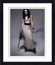 Framed Kristen Stewart Autographed 11x14 PSA/DNA