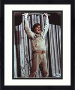 "Framed Kurt Russell Autographed 8"" x 10"" Strongest Man in the World Photograph - Beckett COA"