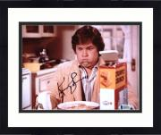 "Framed Kurt Russell Autographed 8"" x 10"" The Strongest Man in the World Photograph - Beckett COA"