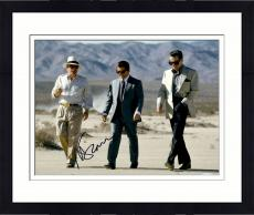 "Framed Martin Scorsese Autographed 11"" x 14"" Casino Walking With Robert De Niro And Joe Pesci  Photograph - PSA/DNA COA"
