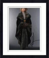 Framed Nichole Kidman Autographed 11x14 PSA/DNA
