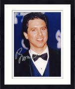 Framed Ray Romano Autographed 8'' x 10'' In Suit Photograph