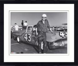 "Framed Richard Petty Autographed 16"" x 20"" Photograph"