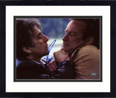 Framed Robin Williams Autographed Insomnia 8x10 Photo - SM HOLO