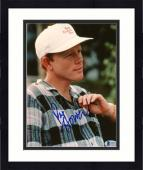 """Framed Ron Howard Autographed 8""""x 10"""" Wearing White Hat Photograph - Beckett COA"""