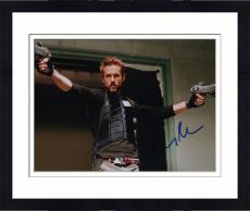 Framed Ryan Reynolds Autographed 11x14 PSA/DNA