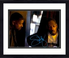 "Framed Snoop Dogg Autographed 11"" x 14"" Training Day Photograph - PSA/DNA"