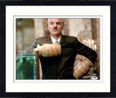 Signed Steve Martin Photo - Framed 11x14 PSA DNA