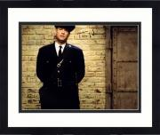 "Framed Tom Hanks Signed ""The Green Mile"" 11x14 Photo"