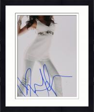 Framed Vanessa Hudgens Autographed 11x14 PSA/DNA