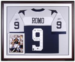 Jersey Send In - Framed Display with 8x10 Photo