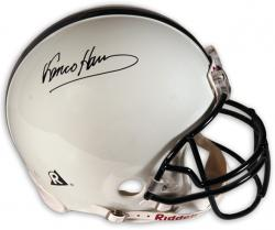 Franco Harris Penn State Nittany Lions Autographed Riddell Pro-Line Authentic Helmet