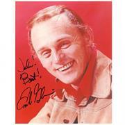 Frank Gorshin Autographed 8x10 Photo