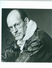 Frank Oz autographed 8x10 Photo (Muppets Yoda Star Wars) Image #SC2