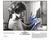 FRANK OZ HAND SIGNED 8x10 PHOTO+JSA        VERY RARE      INDIAN IN THE CUPBOARD