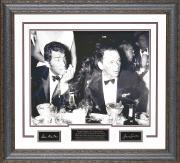 """Frank Sinatra & Dean Martin """"Drinking"""" Laser S"""
