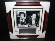 Frank Sinatra Dean Martin Framed 8X10 Photo Drinking Quote I feel sorry ...