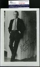 Fred Astaire Jsa Coa Hand Signed 5x7 Photo Authentic Autograph