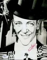 Fred Astaire Jsa Signed 8x10 Photo Authenticated Autograph
