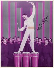 FRED ASTAIRE SIGNED AUTOGRAPHED 8x10 PHOTO HOLLYWOOD LEGEND PSA/DNA