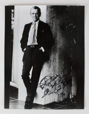 Fred Astaire Signed & Inscribed 8×10 Photo – COA JSA