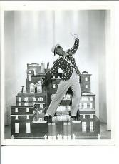 Fred Astaire Swing Time Blackface Original Movie Press Still Photo