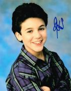 Fred Savage Signed 8x10 Photo The Wonder Years Kevin Arnold Autograph Coa A