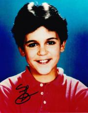 Fred Savage Signed 8x10 Photo The Wonder Years Kevin Arnold Autograph Coa B