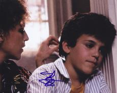 Fred Savage Signed 8x10 Photo W/Coa The Wonder Years Wizard #8