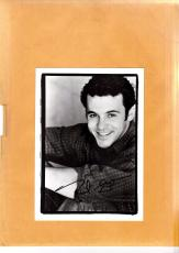 Fred Savage-signed photo-15 c