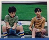 Fred Savage Signed The Wonder Years 11x14 Photo PSA Cert# AA47636