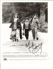 Fred Savage The Wizard Signed Photo Autographed W/coa 8x10