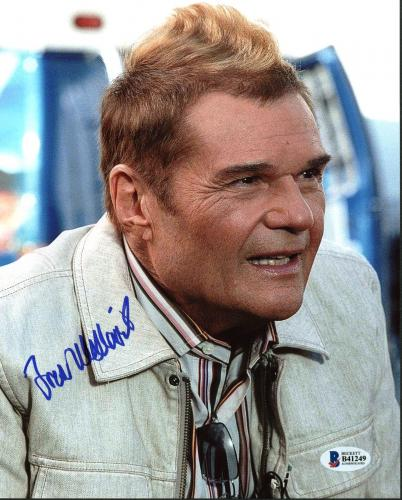 Fred Willard Best in Show Signed 8X10 Photo Autographed BAS #B41249