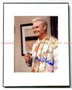 FRED WILLARD Signed Autographed Photo UACC RD    AFTAL