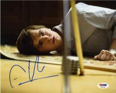 FREDDIE HIGHMORE Bates Motel Autographed Signed 8x10 Photo Certified PSA/DNA COA