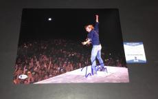 Free Falling Tom Petty Signed 11x14 Photo Authentic Autograph Beckett Bas Coa