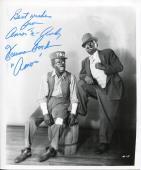 Freeman Gosden Of Amos & Andy Signed Photo Autograph Jsa Ceritified