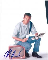 Friends MATTHEW PERRY Signed 8x10 Photo