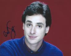 Full House BOB SAGET Signed 8x10 Photo #2