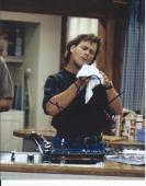 Full House DAVE COULIER Joey Gladstone Signed 8x10 Photo