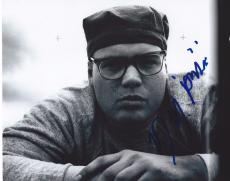 """Full Metal Jacket VINCENT D'Onofrio Signed & Inscribed """"Prime Pylo"""" 8x10 Photo"""