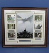 Game of Thrones Framed/Matted Photo Collage 126711