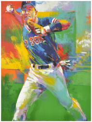 Garciaparra, Nomar (throwing)  Original