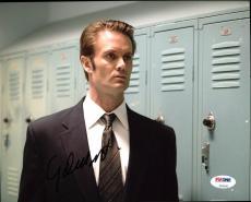 Garret Dillahunt Terminator Signed 8X10 Photo PSA/DNA #Z92561