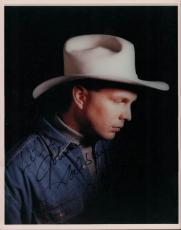 Garth Brooks Autographed Signed 8x10 Photo UACC RD COA AFTAL