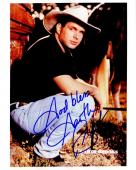 Garth Brooks Signed - Autographed Country Music Singer 8x10 inch Photo - Guaranteed to pass PSA or JSA