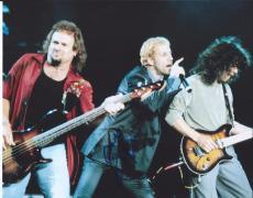 Gary Cherone Van Halen Extreme Signed Autographed 8x10 Photo Hurtsmile F